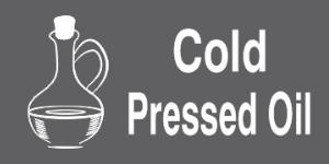 Cold Pressed Oil