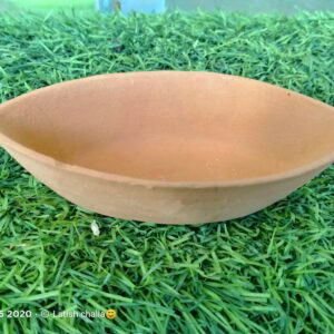 Mud Bowl Oval 100ml