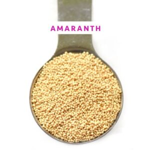 Amarnath Seeds