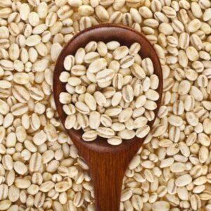 Barley Rice Organic
