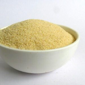 Foxtail Millet Idli Rava